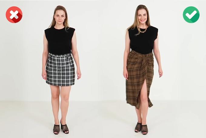 5 bí quyết thời trang giúp kéo dài đôi chân - 2