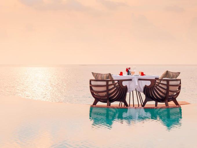 Resort ở Maldives cho giới nhà giàu giãn cách xã hội - 18