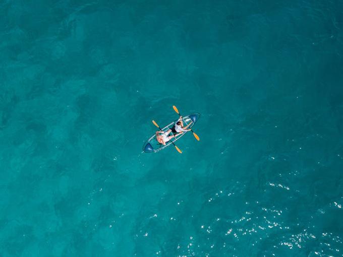 Resort ở Maldives cho giới nhà giàu giãn cách xã hội - 20