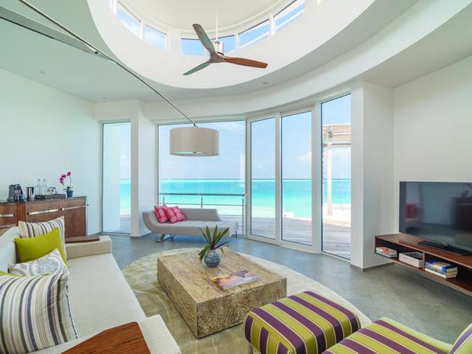 Resort ở Maldives cho giới nhà giàu giãn cách xã hội - 6