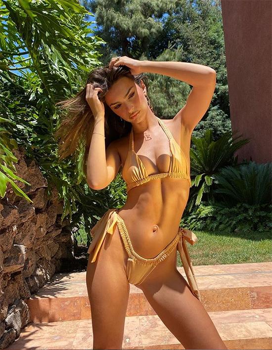 Các nữ hoàng bikini mùa cách ly - 8