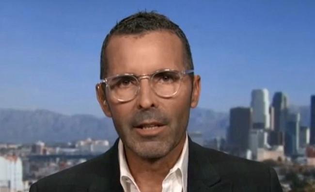 Michael Sanchez, anh trai của Lauren Sanchez - bạn gái Jeff Bezos. Ảnh: Fox News.