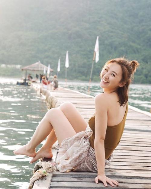Bà cả 30 chưa phải là hết mê du lịch cùng hội bạn TVB