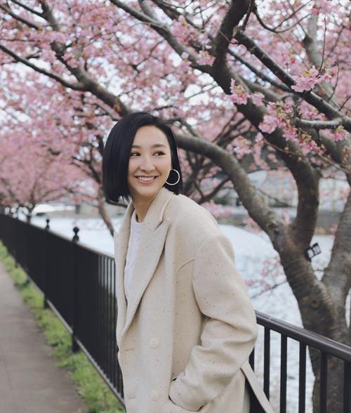 Bà cả 30 chưa phải là hết mê du lịch cùng hội bạn TVB - 16