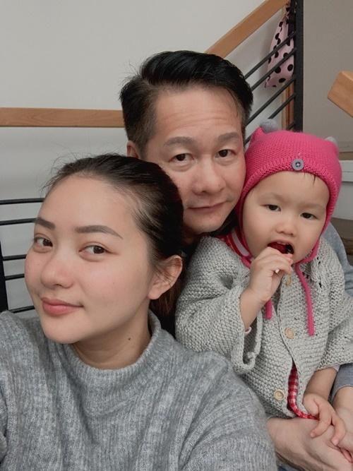 Phan Như Thảo về Đà Lạt mừng sinh nhật chồng - 20