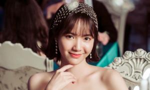 'Hot girl bolero' Jang Mi chưa biết yêu ở tuổi 24