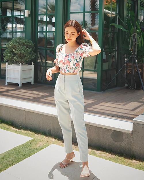 Sau đám cưới, Phương Anh duy trì công việc quay quảng cáo, làm gương mặt đại diện cho một số nhãn hàng nhưng chỉ xuất hiện ở sự kiện của bạn bè thân thiết. Cô cũng chưa có kế hoạch đóng phim trở lại.