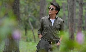 Đàm Vĩnh Hưng được cấp phép hát 'Chuyện hoa sim'