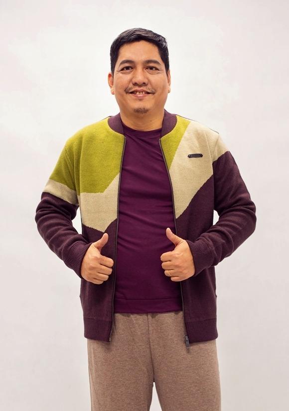 Đầu năm 2020, Đức Thịnh bấm máy phim Tiệc trăng máu cùng Thái Hòa, Hồng Ánh, Hứa Vĩ Văn, Thu Trang, Kiều Minh Tuấn và Kaity Nguyễn. Đã nhiều năm, anh mới nhận lời làm diễn viên trong phim của đạo diễn khác.