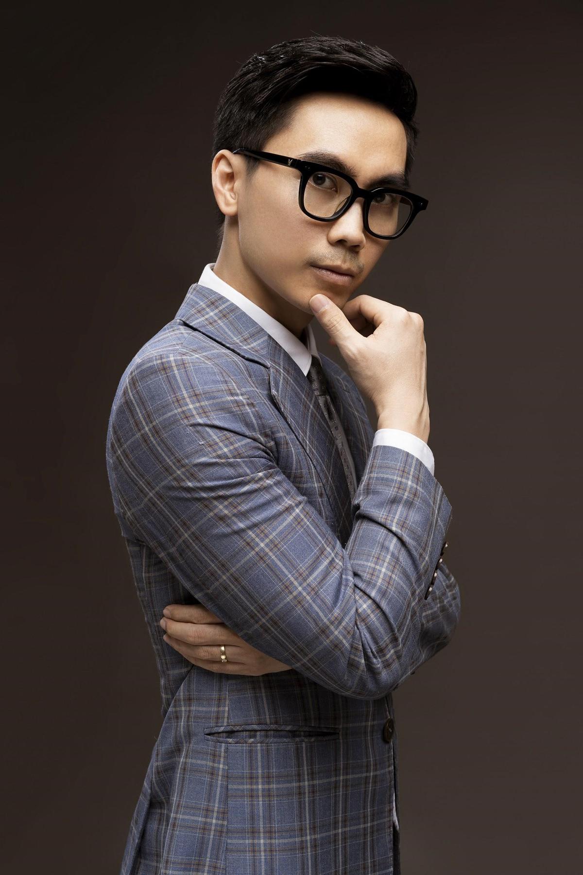 CEO Nam Lê.