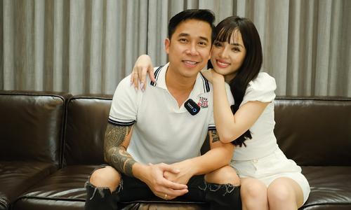 Việt Huê: 'Tình yêu giờ không còn kiểu lều tranh tim vàng'