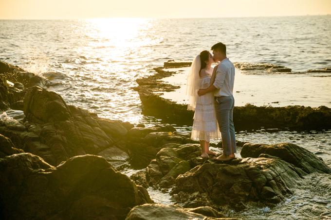 Ảnh cưới tại Ninh Thuận (tiếp) - 4