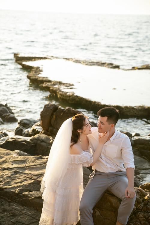 Ảnh cưới tại Ninh Thuận (tiếp) - 6