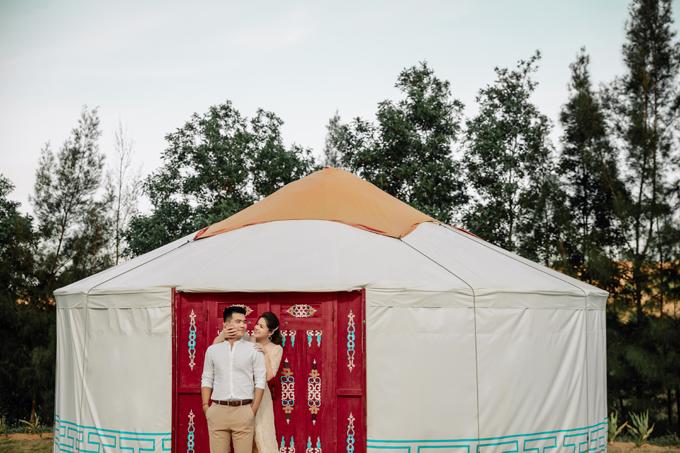 Ảnh cưới tại Ninh Thuận (tiếp) - 8