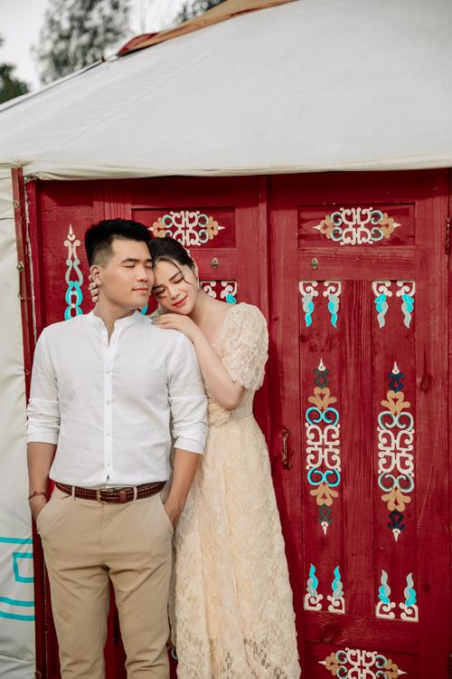Ảnh cưới tại Ninh Thuận (tiếp) - 10