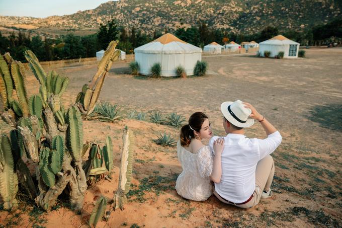 Ảnh cưới tại Ninh Thuận (tiếp) - 14