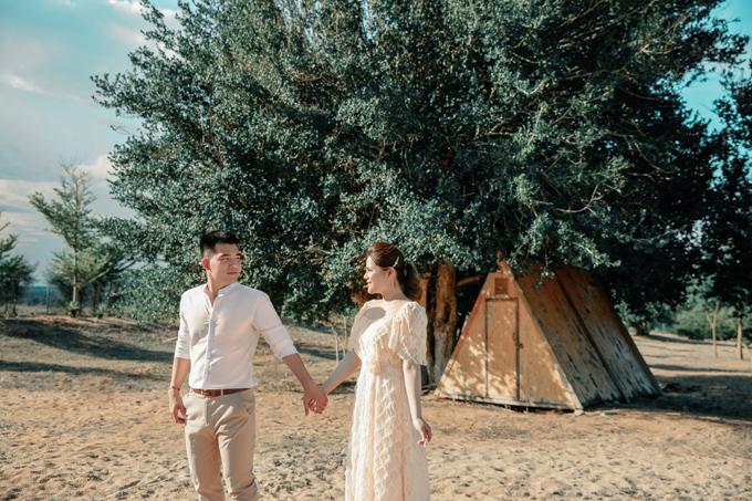 Ảnh cưới tại Ninh Thuận (tiếp) - 16