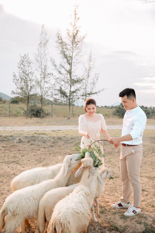Ảnh cưới tại Ninh Thuận (tiếp) - 18
