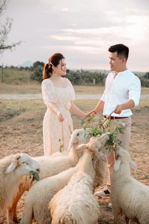Ảnh cưới tại Ninh Thuận (tiếp) - 20