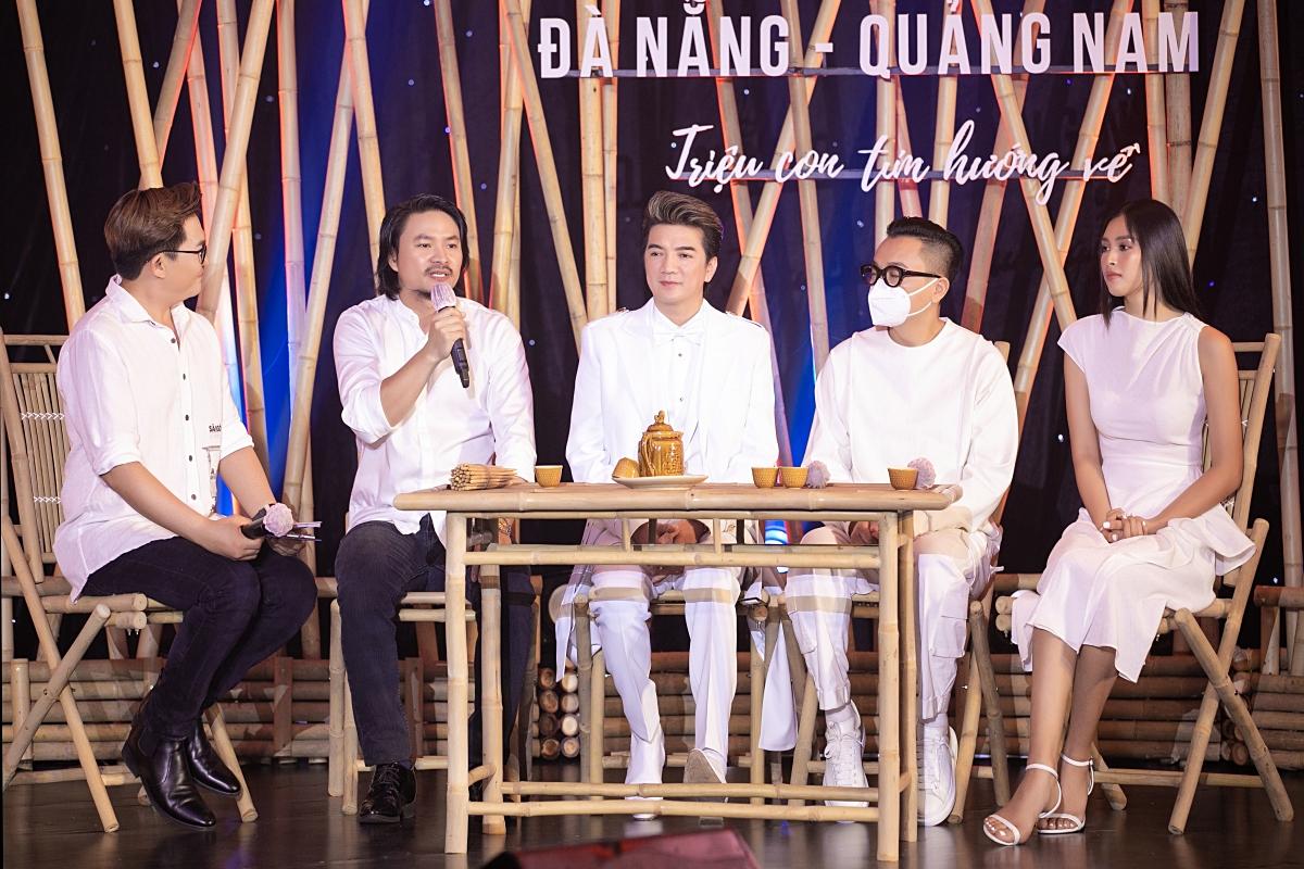 Đạo diễn Hoàng Nhật Nam quyên góp gần 5,8 tỷ đồng cho Đà Nẵng - 2