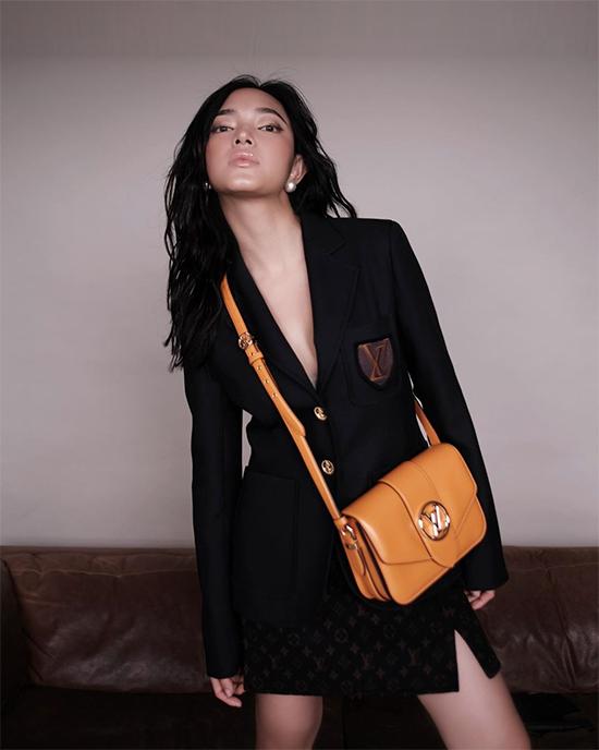 Sao Việt và thế giới mê mẫu túi mới của Louis Vuitton - 20