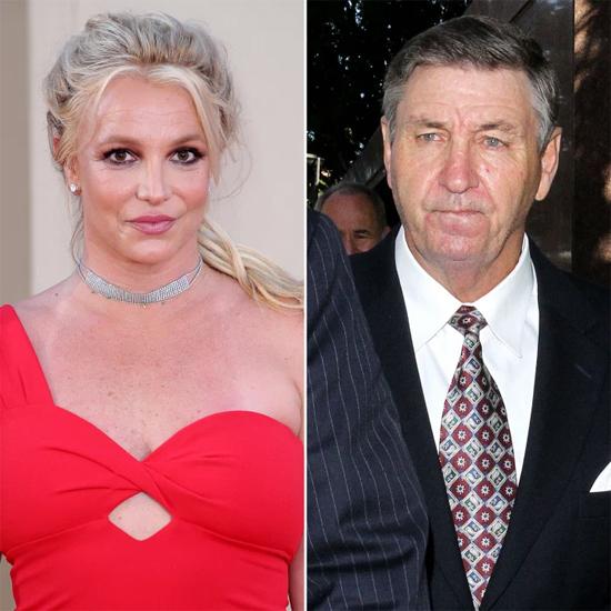 Britney Spears không muốn bố đẻ (phải) làm người bảo hộ cho cô nữa.