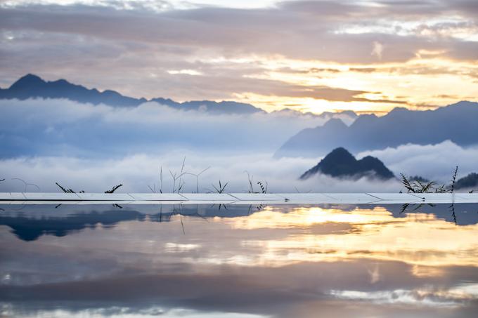 Địa chỉ cuối tuần: thiên đường mây Pù Luông - 2