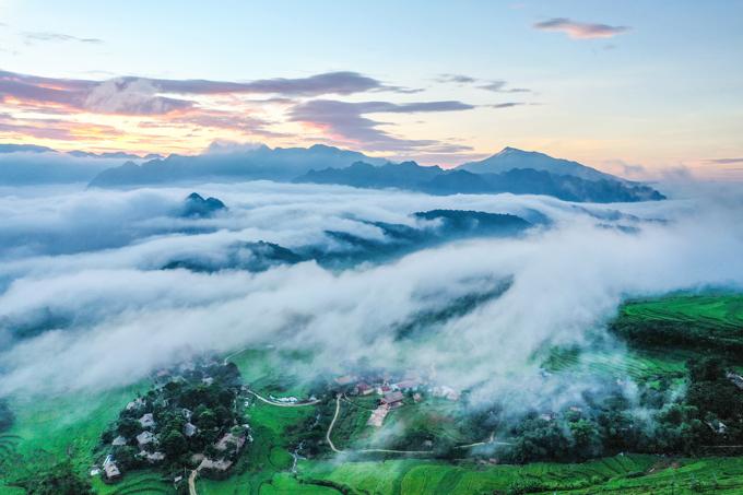 Địa chỉ cuối tuần: thiên đường mây Pù Luông - 10