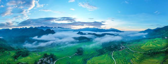 Địa chỉ cuối tuần: thiên đường mây Pù Luông - 14
