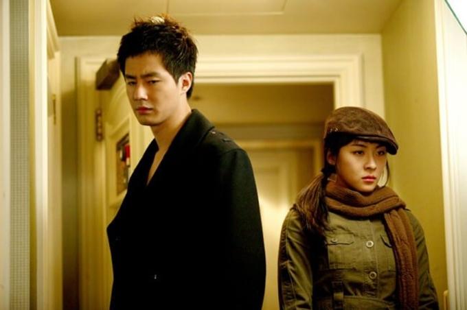 Vẫn là năm 2004, Jo In Sung được yêu mến với hình ảnh cậu ấm ngây thơ, hơi ngốc nhưng chân tình trong Chuyện xảy ra ở Bali. Kết cục bi thương của nhân vật để lại nhiều tiếc nuối cho người xem.
