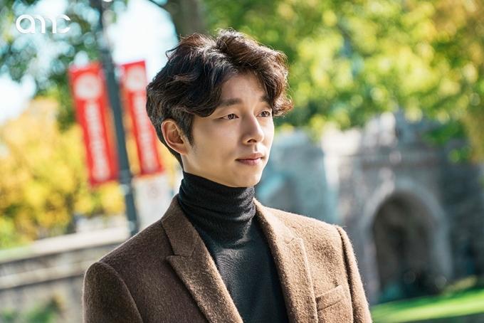 Yêu tinh Gong Yoo phim Goblin bề ngoài lạnh lùng, bên trong ấm áp cũng là một hiện tượng của năm 2016.