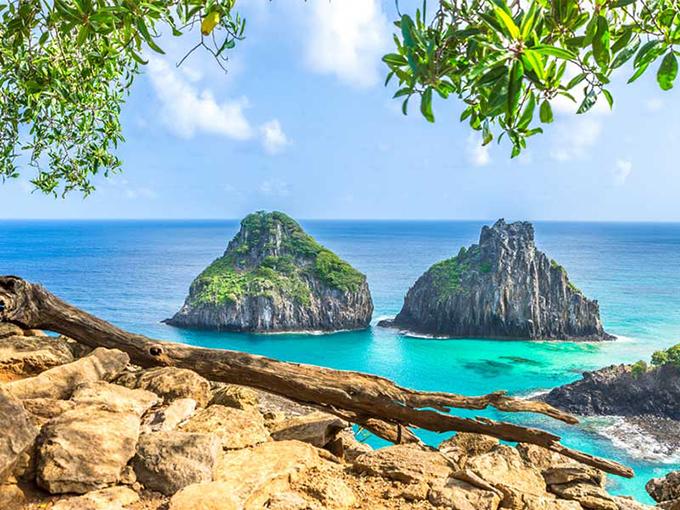 Hòn đảo du lịch chỉ dành cho người từng dương tính Covid-19