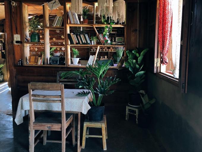 Tiệm trà bánh mộng mơ ở Đà Lạt - 4