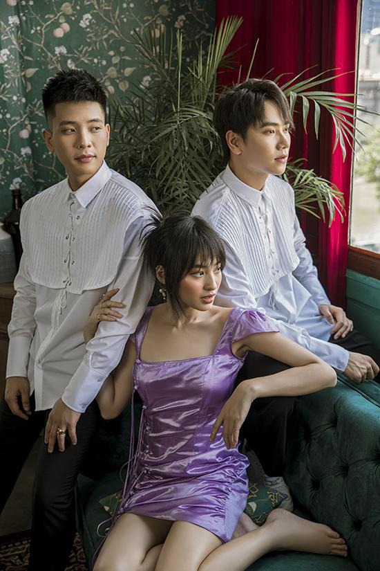 Quân A.P ra mắt MV sau 8 tháng im ắng - Ngôi sao