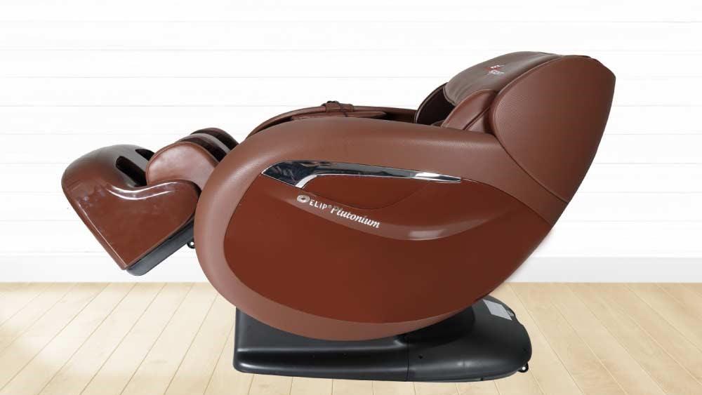 Ghế massage công nghệ con lăn 3D.