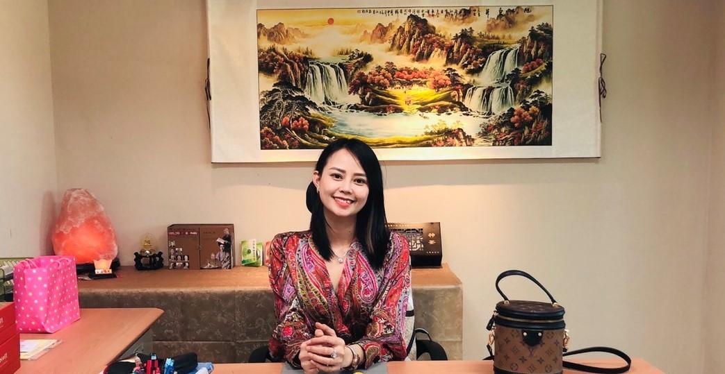 CEO Hoàng Thảo
