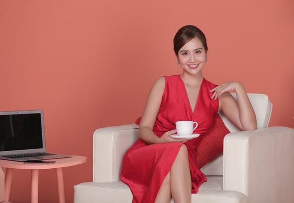 Cô chủ kinh doanh Huyền Lizzie ưng nhất ở Vũ trụ siêu miễn phí là quảng cáo online vì được hoàn tiền 10%.