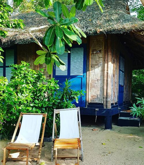 Hòn đảo hoang sơ nơi gia đình Hà Tăng check in chóng vánh - 18