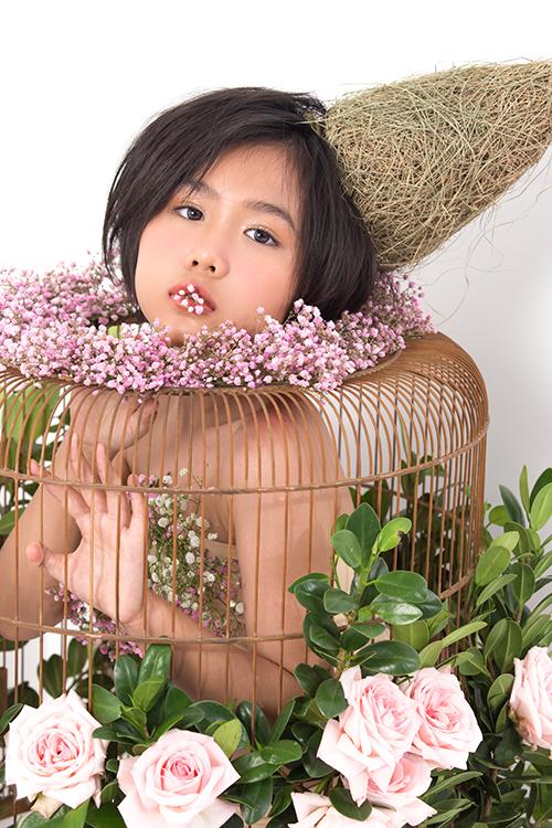 Sau một thời gian dài chuẩn bị, fashion show được phụ huynh và các mẫu nhí mong chờ sẽ được tổ chức vào ngày ngày 26/9 tại Village Thảo Điền, quận 2, TP HCM.