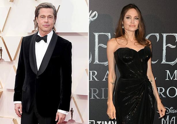Brad Pitt và Angelina Jolie chưa hoàn tất ly hôn sau 4 năm đệ đơn lên tòa.