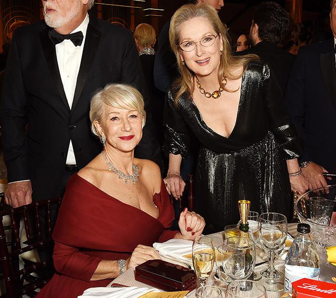 Meryl Streep at Golden Globes 2020tại lễ trao giải Quả cầu vàng 2020https://ngoisao.net/thoi-trang/meryl-streep-sua-vay-cho-helen-mirren-4038338.html