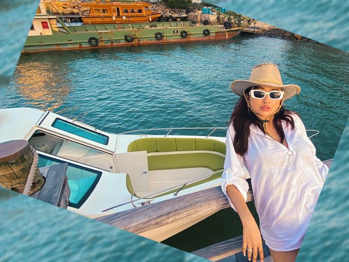 Nhà Minh Nhựa đi resort ngôi sao, check in đường Điệp Sơn - 8