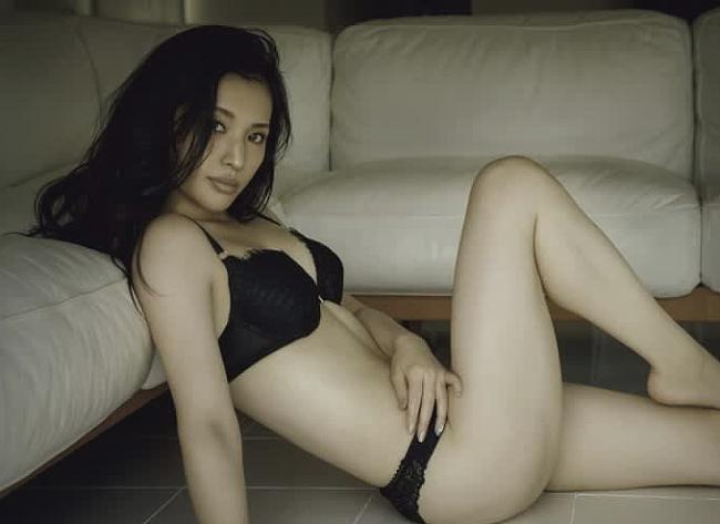 Diễn viên Sei Ashina.