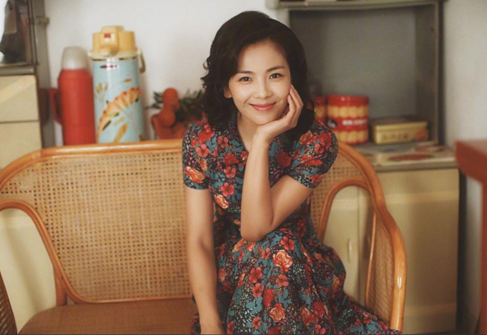 Diễn viên Lưu Đào.