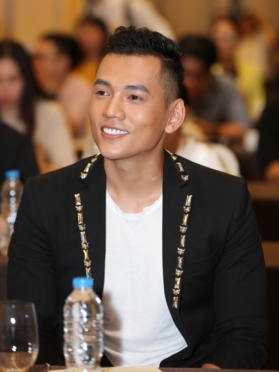 Diễn viên Lý Bình tâm huyết với vai cậu con trai út độc lập, cá tính của nghệ sĩ Kim Xuân.
