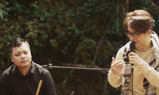 See Sing Share là thương hiệu âm nhạc hàng đầu gắn liền với cái tên Hà Anh Tuấn trong hơn ba năm gần đây. Qua mỗi mùa, nam ca sĩ biến hóa với những bài kinh điển như Người tình mùa đông, Tình thôi xót xa, Chỉ còn những mùa nhớ,...