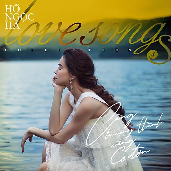 Love songs - định mệnh âm nhạc và tình yêu của Hồ Ngọc Hà (anh Koo) - 2