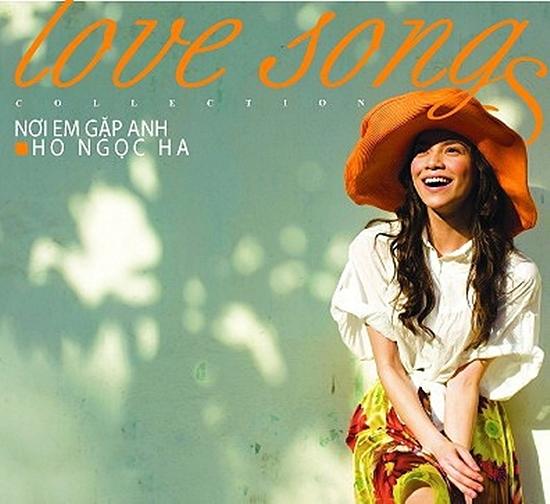 Love songs - định mệnh âm nhạc và tình yêu của Hồ Ngọc Hà (anh Koo)