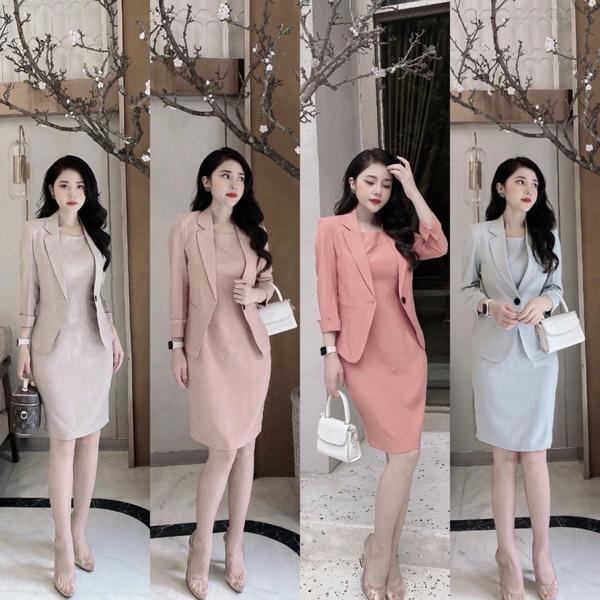 Shop thời trang Bách Hợp ngày càng cung cấp nhiều loại mặt hàng.