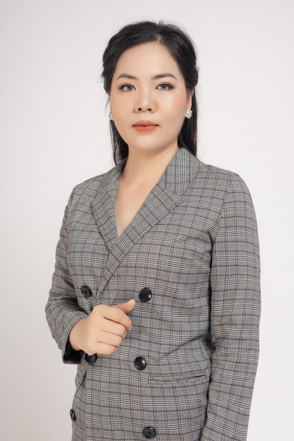 Không chỉ là nữ giảng viên kinh tế nhiều kinh nghiệm, Thái Hà còn làm tốt vai trò của một nữ doanh nhân.
